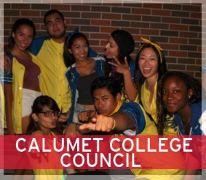 Calumet College Council