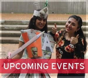 upcoming events at calumet
