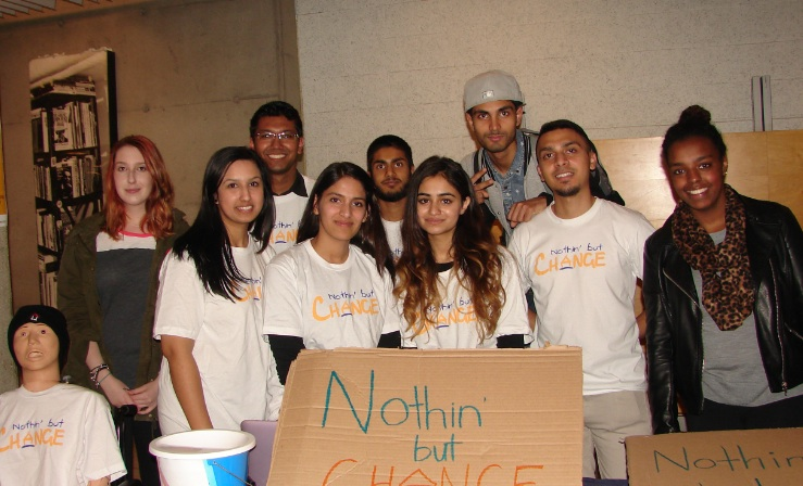 Nothin But Change Pic 1
